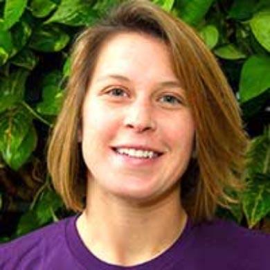Lizzie Karnash