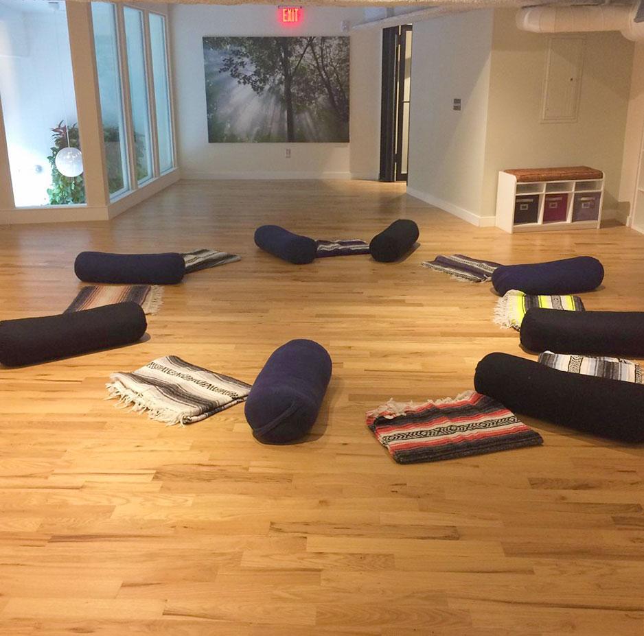 Dharma Gentle Yoga